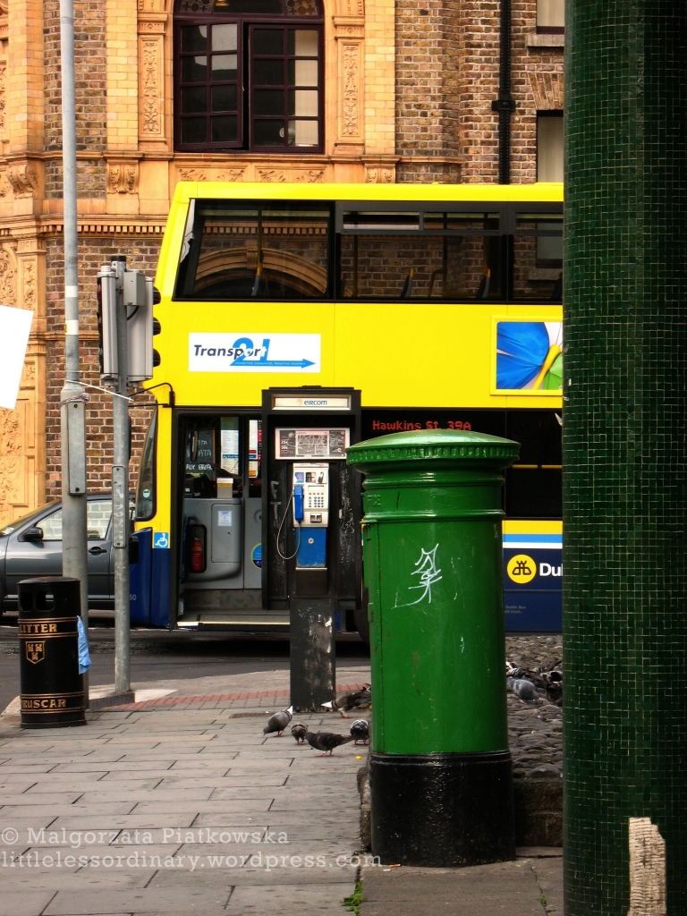 Townsend st., Dublin 2