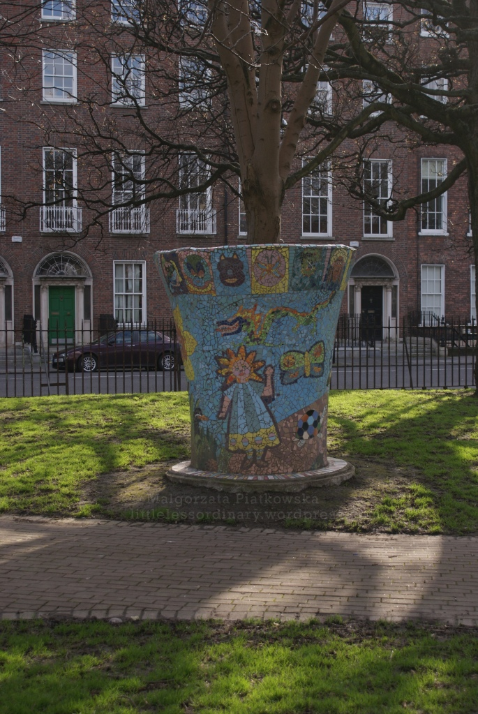 Mountjoy Sq.