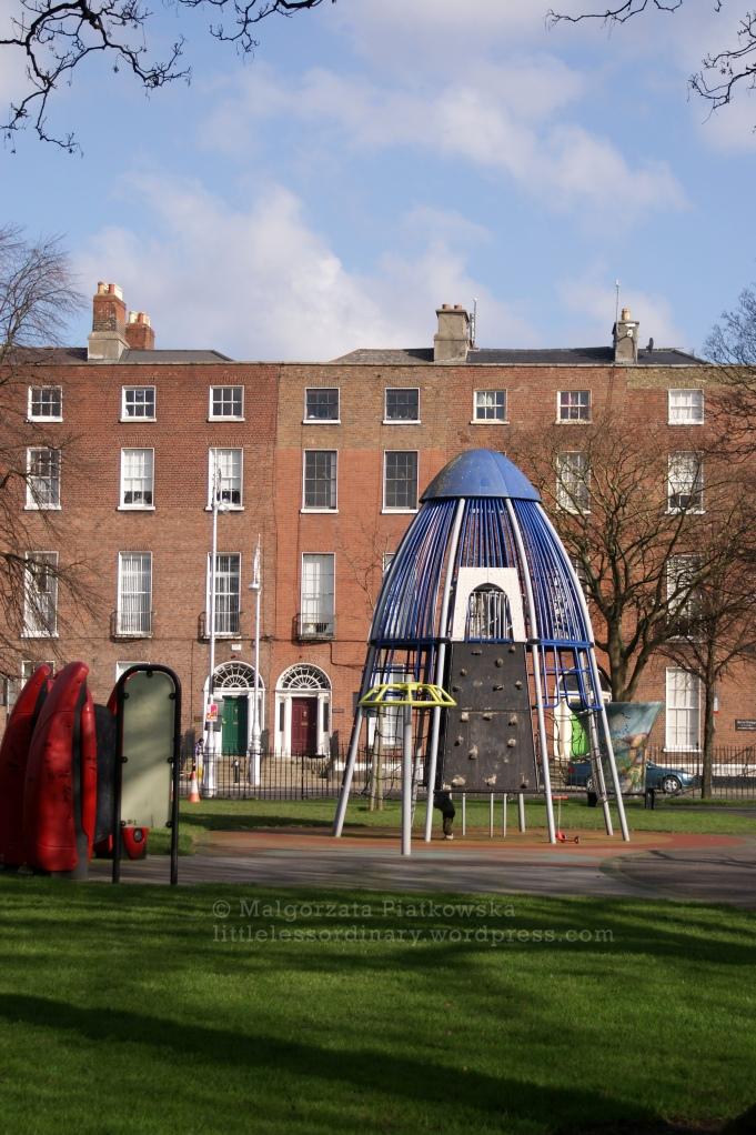 Mountjoy sq, D1