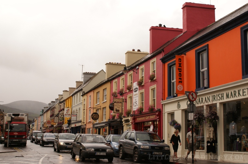 Kenmare, co, Kerry